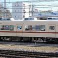 新京成電鉄 800形 813F⑧ モハ800形 モハ806