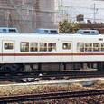 新京成電鉄 800形 815F③ モハ800形 モハ801 95年の出力UP以前の編成=MT比1:1