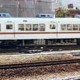 新京成電鉄 800形 815F④ サハ800形 サハ852 95年の出力UP以前の編成=MT比1:1