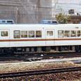 新京成電鉄 800形 815F⑤ サハ850形 サハ851 95年の出力UP以前の編成=MT比1:1