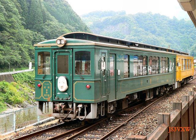 Ls6 <b>高千穂鉄道</b>: <b>高千穂鉄道</b> TR-400形 TR-402