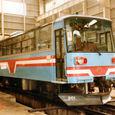樽見鉄道_ハイモ180-100形 180-201