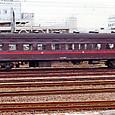 樽見鉄道 オハフ500形 501 レトロ塗装 もと国鉄 オハフ33-354