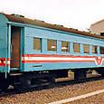 樽見鉄道 オハフ500形 502 オリジナル塗装 もと国鉄 オハフ33-1527
