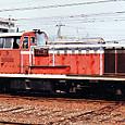 樽見鉄道 TDE10形ディーゼル機関車 TDE10-5 もと国鉄