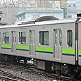 東京都営地下鉄 新宿線 10-300形 39F④ 10-396