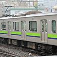 東京都営地下鉄 新宿線 10-300形 39F⑤ 10-395