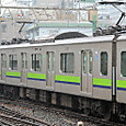 東京都営地下鉄 新宿線 10-300形 39F⑦ 10-391