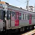 豊橋鉄道 渥美線 1800系 03F② モ1810形 1813 つつじ