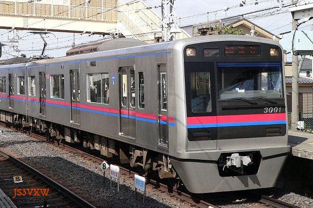 Keisei_30011
