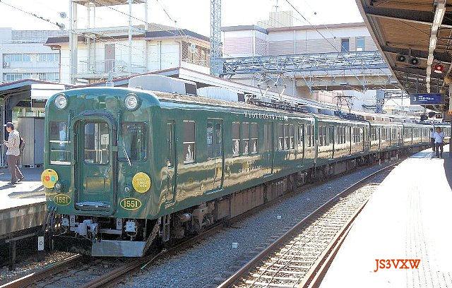 Keihan_musium_train