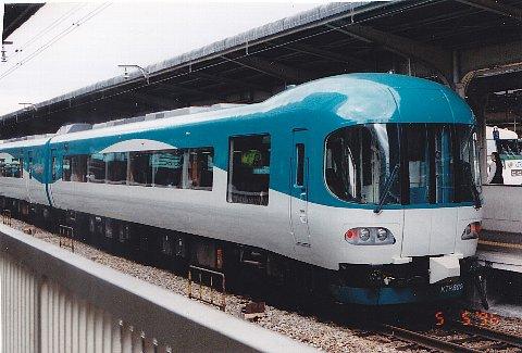 Ktr8001