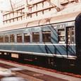 国鉄 20系寝台車(ホリデイパル) ナハネ20 703